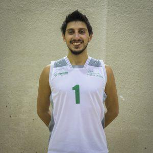 Marco Cramarossa