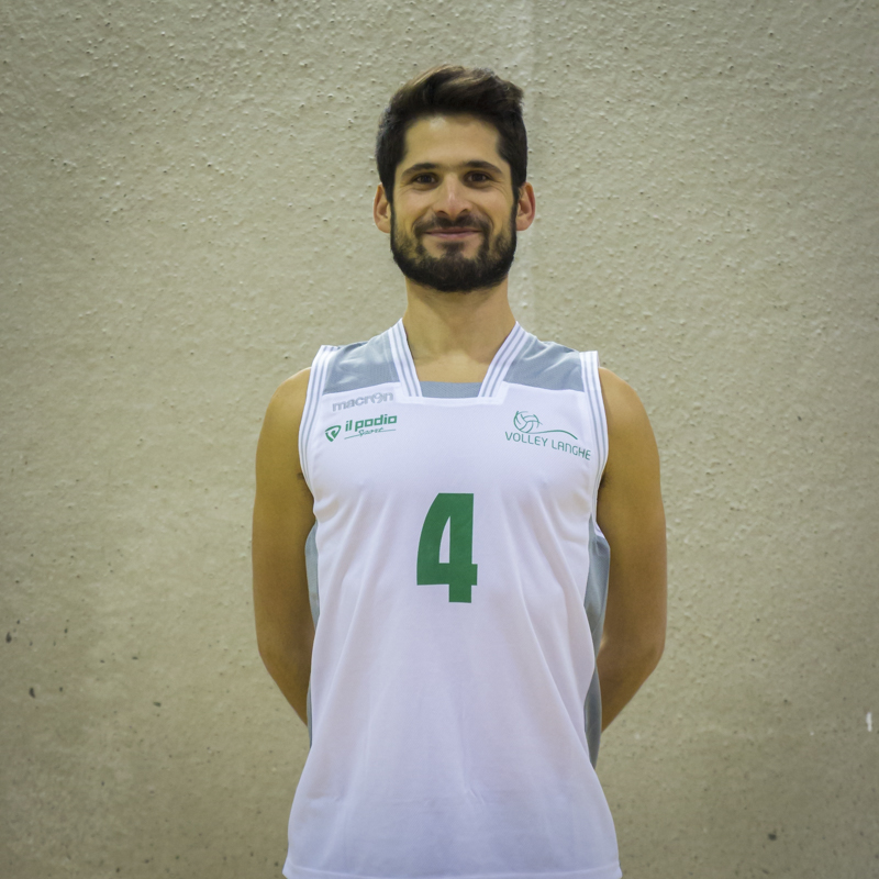 Lorenzo Giletta